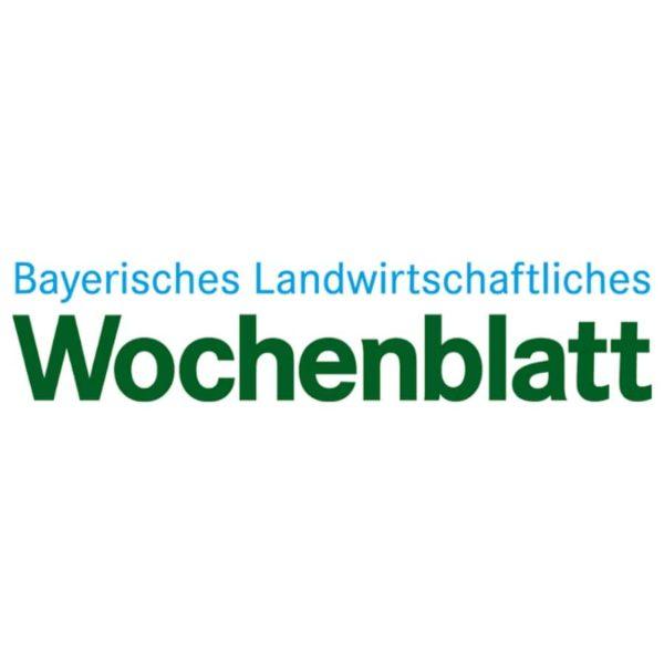 Bayrisches Landwirtschaftliches Wochenblatt
